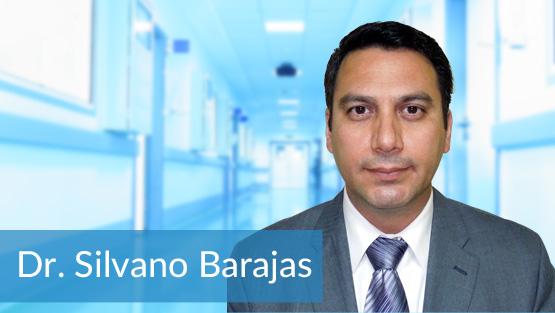 Dr. Silvano Barajas